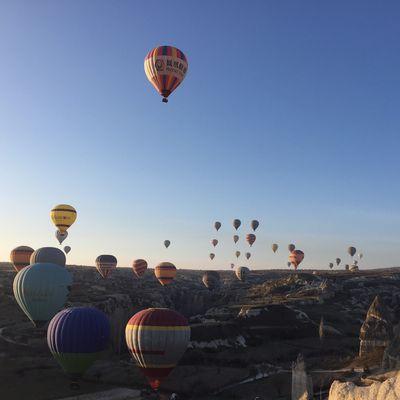L'incroyable voyage d'un sommelier tome 2 : Turquie et Géorgie