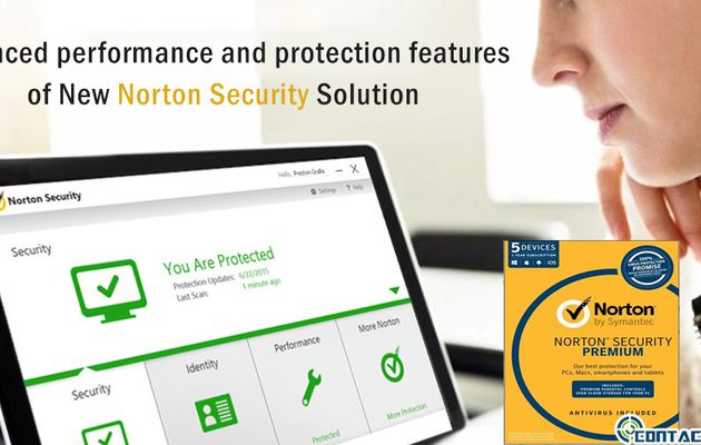 Advanced Performance and Protection Features of New Norton Security Solution