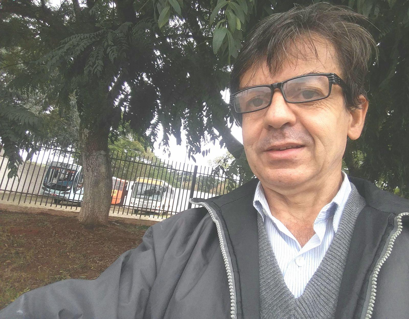 DeCarvalhoJournalist📽 in Nova Campina, San Paolo