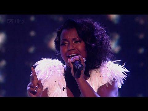 X Factor UK : prestations des 6 finalistes le 19 novembre (vidéos).