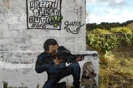 Street Art 22