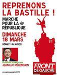 Reprenons la Bastille