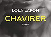 Rentrée littéraire 2020 (2) : Chavirer de Lola Lafon