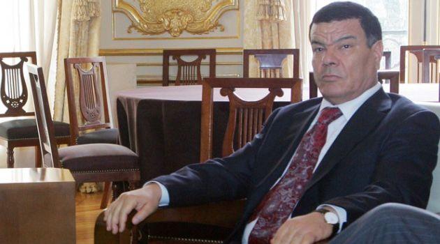 Plainte contre Amar Saadani, patron du FLN.