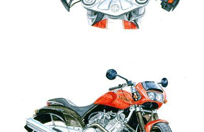 MOTO VOXAN ROADSTER 1000 (2)