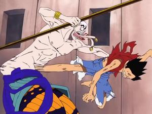 One Piece - nouveaux atouts