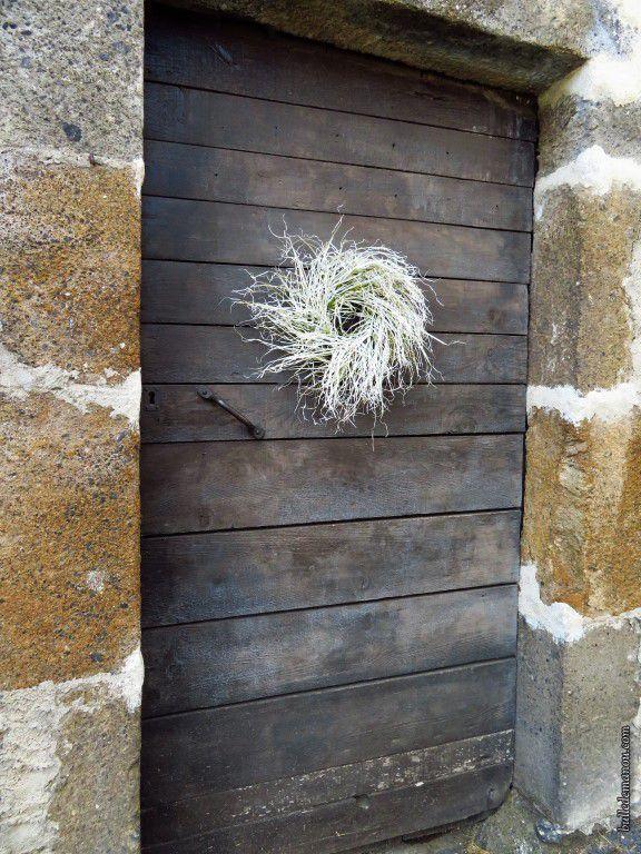 Quelques détails photographiés dans le village