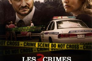 LES 3 CRIMES DE WEST MEMPHIS (Devil's Knot)