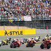 Motogp: Fechas y horarios Le Mans 2012