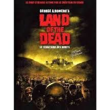 Le territoire des morts  ( Land of the dead )