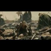 The Lord Of The Rings, 2004 - (Deleted scene:№19) [HD 1080p]