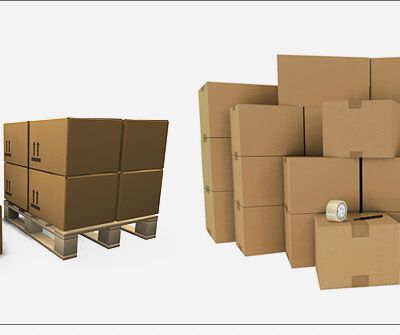 Things to Consider While Choosing Packers & Movers