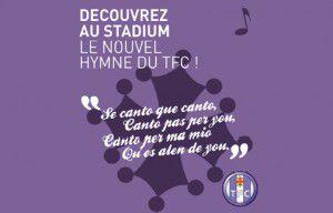 Lo TFC que rebombeish sus la soa identitat occitana