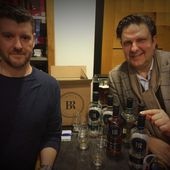 BelRoy's : Bartenders and Distillers - Passion du Whisky