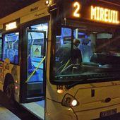 Un chauffeur de bus agressé avec une arme à feu à La Rochelle