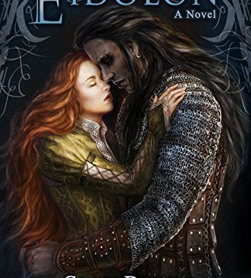 Free Ebook Download: Eidolon (Wraith Kings Book 2) by Grace Draven