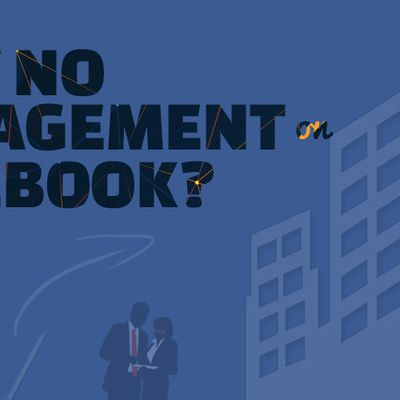 10 Reasons Why People Aren't Engaging with Your Business on Facebook?