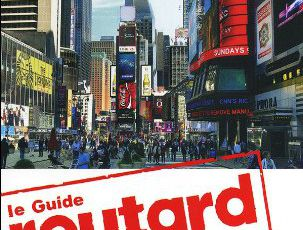 Le Guide Routard: New York