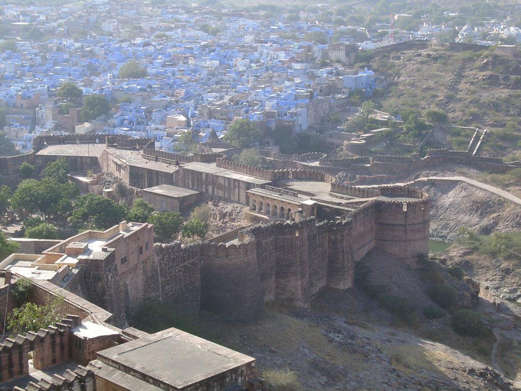 Visages du Rajasthan