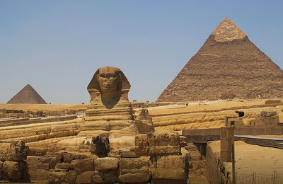 Egypt Tours and Beach vacations