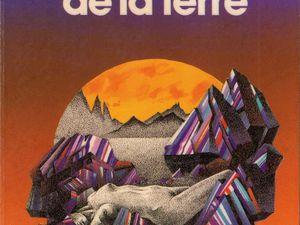 """J.-H. Rosny aîné """"La Mort de la Terre"""" (Présence du futur - 1983)"""