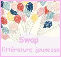Swap Littérature jeunesse (2)