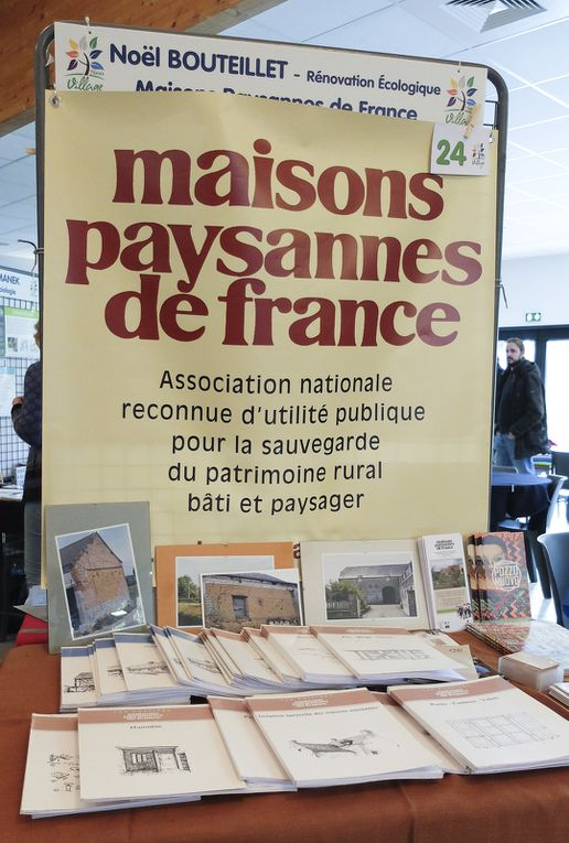 Archives du salon 7LV 2020