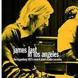 James Last - Seine beste Platte