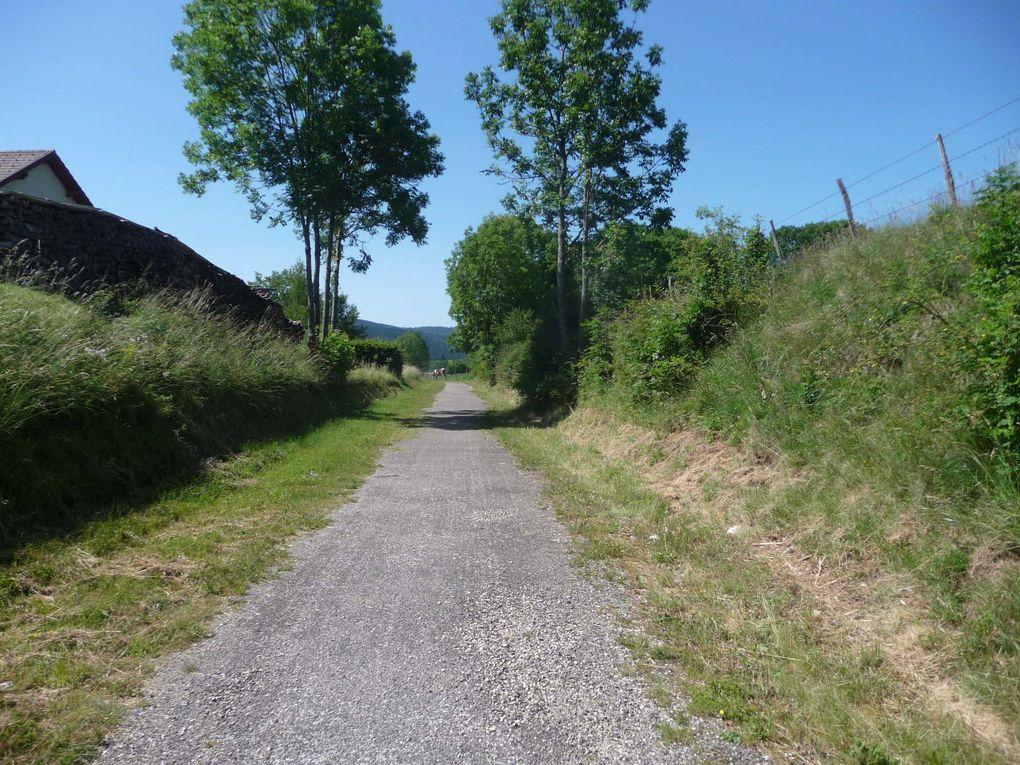 Un tour de Jura grâce à Jean-Claude et Monique.