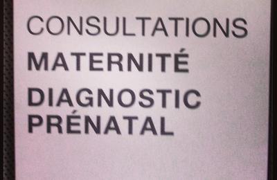 @hopital_necker C'est quoi un diagnostic prénatal...