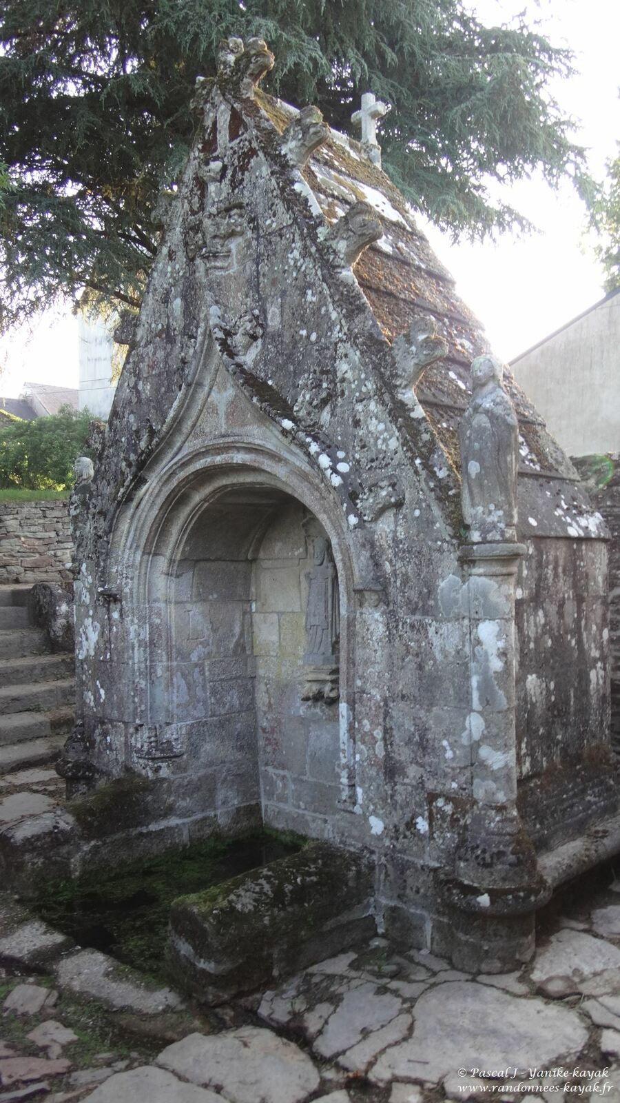 Le Blavet, de Pontivy à Hennebont - Chapitre 2