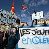 """Avant le 31 mars et la riposte de masse du monde du travail et des jeunes, à propos des """"négociations"""" avec le pouvoir et le patronat , par Jean LEVY - Ça n'empêche pas Nicolas"""