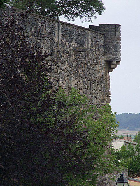 Diaporama château de Rocafort-de-Queralt