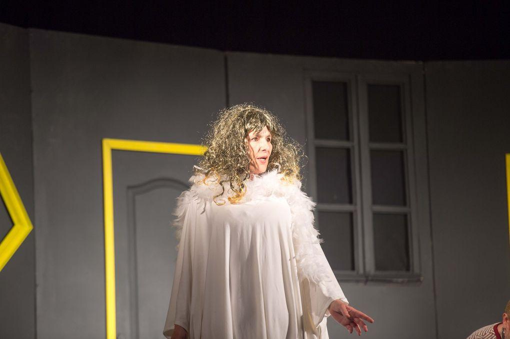 Tournon d'Agenais : Une deuxième représentation ce samedi !