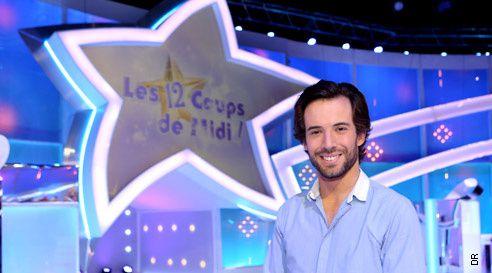 Les 12 coups de midi : Matthieu dépasse les 100.000 euros de gains.