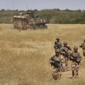 """L'Elysée annonce la mort d'un légionnaire, """"tué au combat"""" au Mali"""
