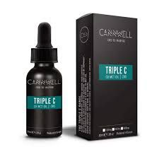 Cannwell Triple C Reviews: Must Read Before Buying, Anxiety Stress Pain-Free (Official Websites)