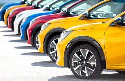 Pourquoi le fait d'acheter une voiture neuve est encore intéressant ?