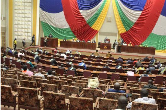 Les députés sollicitent une session extraordinaire pour évaluer le climat sécuritaire avant les législatives