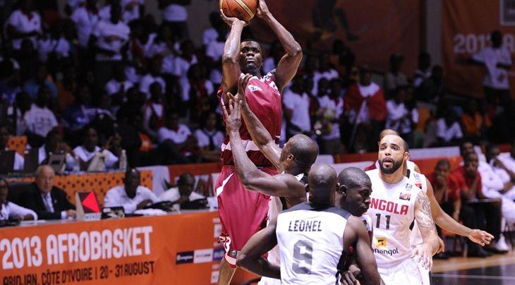 Afrobasket 2015: Michel Perrin revient aux affaires avec la Centrafrique