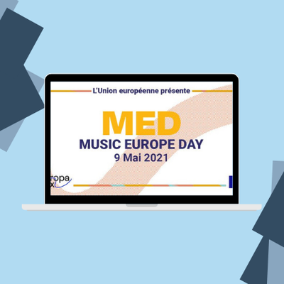 Music Europe Day : un grand voyage en Europe