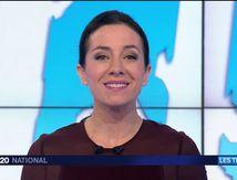 Virna Sacchi - 29 Octobre 2015
