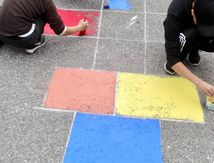 Environment How to make school yard more active