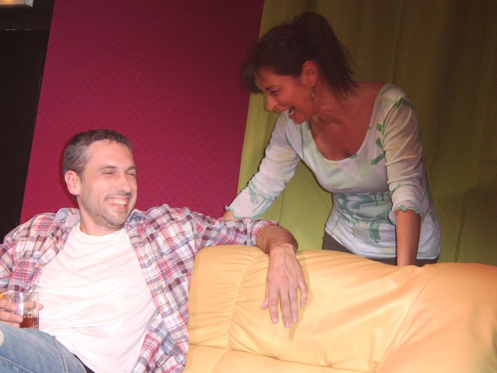 Théâtre Troupe Troubadour --Mai-2014