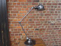 LAMPE JIELDE vendue