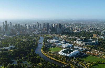 Melbourne (Australia) as extra stop for 2017-2018 Volvo Ocean Race