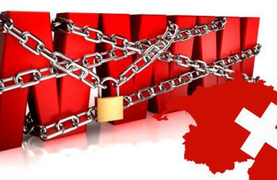 La liste noire des sites de jeux d'argent en ligne illégaux en Suisse continue de s'allonger