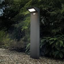 L'éclairage du jardin et de l'entrée selon vos besoins