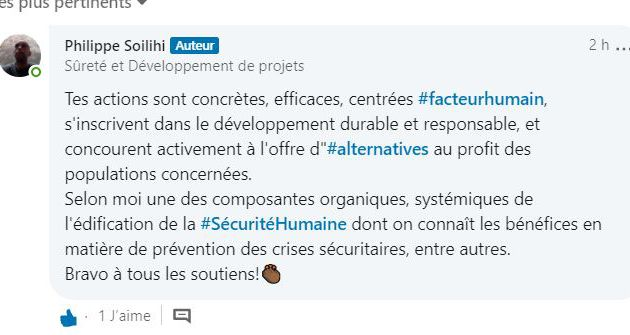 #CentréUtilisateur