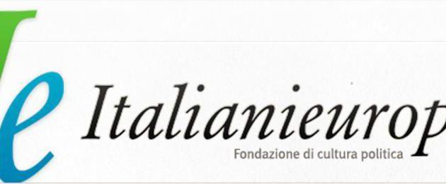Un nuovo patto tra i cittadini e l'Europa - 20 anni di Italianieuropei